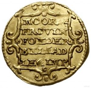 dukat 1647; Delmonte 836, Fr. 294, Purmer Wf03, Verk. 5...