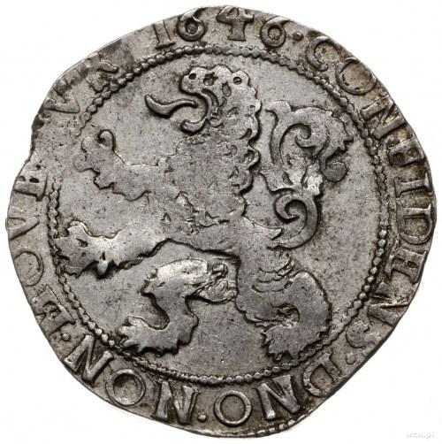 półtalar lewkowy 1646; Delmonte 869 (R2), Purmer Ge57, ...