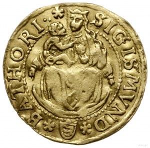 dukat 1596 NB, Nagybánya; Fr. 297, Huszár 112, Resch 20...