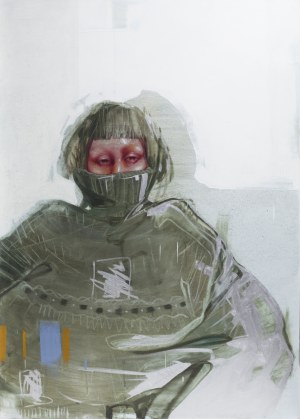 Julia Kowalska, Sweter, 2018
