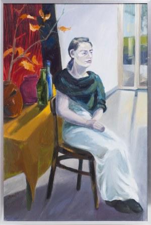 Joanna Sołtan, W ciszy, 2017