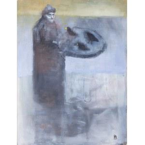 Piotr Banaszkiewicz, Bez tytułu, 2017