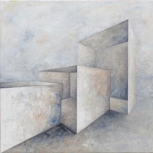 Iwona Gabryś, Kompozycja nr 168, 2018