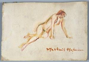 Wlastimil Hofman (1881 – 1970), Akt IV
