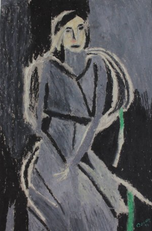 Otto Axer (1906-1983), Studium (1974)