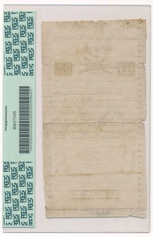 10 złotych 1794 - B - PCGS 30