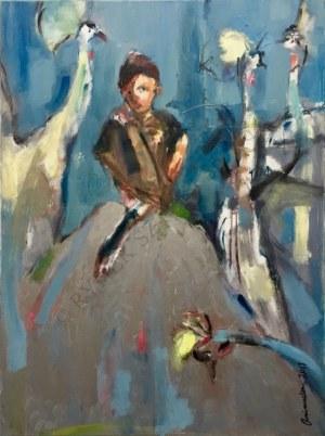 Joanna Aninowska, Bel canto 3 (2017)