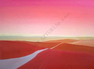Jacek Malinowski, Landscape