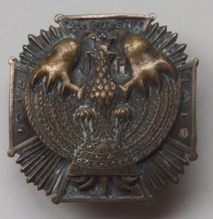 Odznaka Związku Murmańczyków