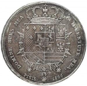 10 Paoli - Francescone 1806