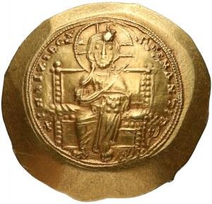 Konstantyn X Dukas (1059-1067), Histamenon