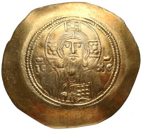 Michał VII (1071-1078), Histamenon Nomisma