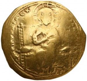 Konstantyn X Dukas (1059-1067), Histamenon - oberżnięty