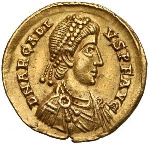 Arkadiusz (383-408 od 395 cesarz wschodu), Solid - MD