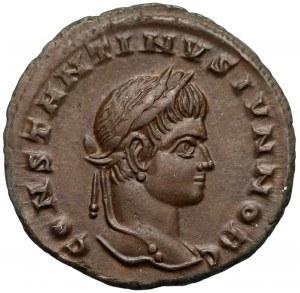 Konstantyn II (jako Cezar 317-337), AE-19 - VOT V
