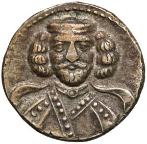 Partia, Praates III (70-57pne), Drachma -