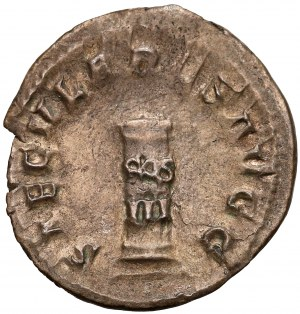 Filip I Arab (244-249) Antoninian - kolumna
