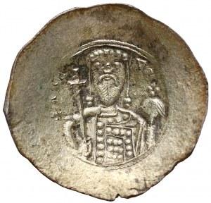 Aleksy I Komnen (1081-1118), Bilonowe Aspron Trachy