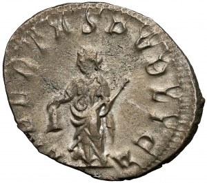 Trebonian Gallus (251-253), Antoninian - Libertas