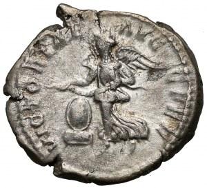 Septymiusz Sewer (193-211), Denar - mennica Laodicea