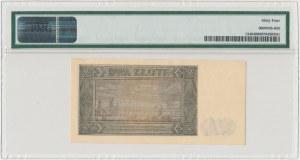 2 złote 1948 - K - PMG 64