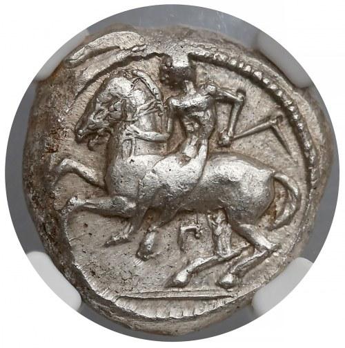 Grecja, Cilicia, Celeanderis (425-350pne) Stater
