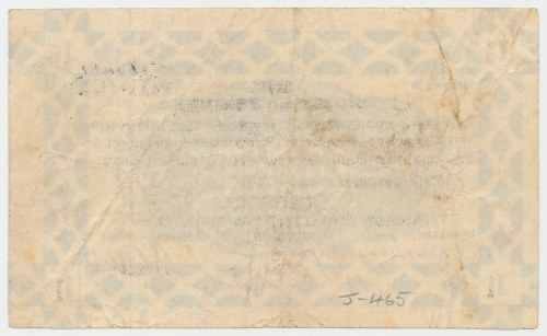 Siersza, Fabryka Cementu GÓRKA, 1 korona 1919 Ser.B