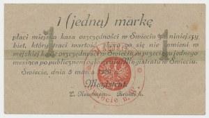 Świecie, 1 marka 1920