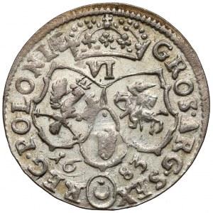 Jan III Sobieski, Szóstak Bydgoszcz 1683 TLB