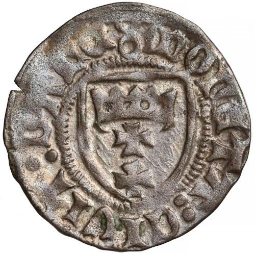Zygmunt I Stary, Trojak Toruń 1532 - rzadki