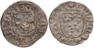 Księstwo Warszawskie, Medal na przybycie Fryderyka Augusta - Księcia Księstwa Warszawskiego 1808 r.