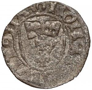 Austria, Rudolf II, Talar Ensisheim 1608 - ładny