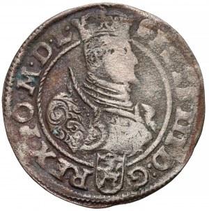 Zygmunt III Waza, Grosz Bydgoszcz 1596 - rzadki