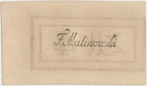 4 złote 1794 - (1)(F)