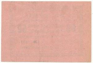 Klęka, 50 marek (1922)