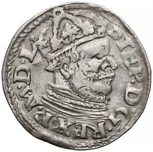 Stefan Batory, Trojak Poznań 1585