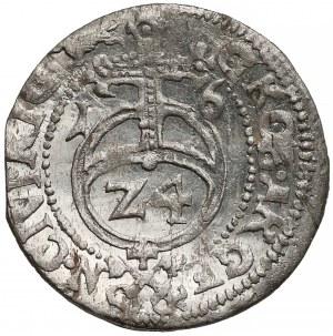 Zygmunt III Waza, Grosz (półtorak) Ryga 1616