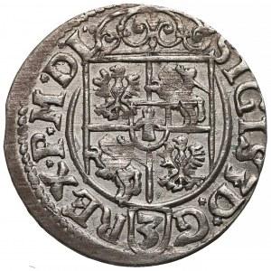 Zygmunt III Waza, Półtorak Bydgoszcz 1619