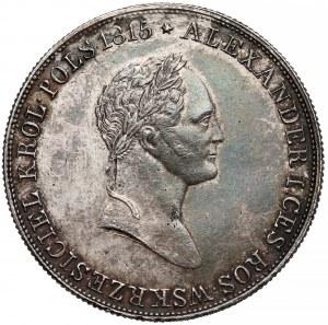 5 złotych polskich 1830 KG