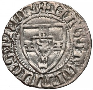Winrych von Kniprode, Szeląg (1380-82)