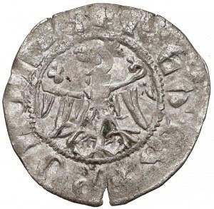 Kazimierz III Wielki, Półgrosz