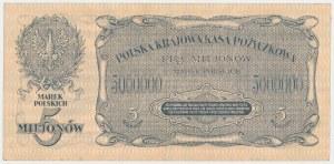 5 mln mkp 1923