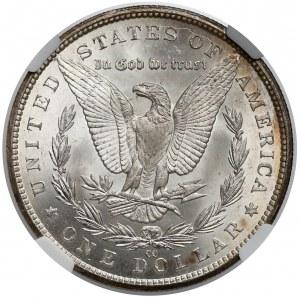 USA, Dolar 1883-CC, Carson City - NGC MS64