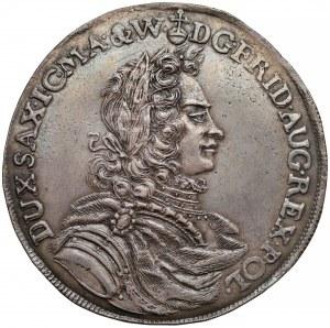 August II Mocny, Talar Drezno 1701 ILH