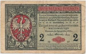 Jenerał 2 mkp 1916 - B