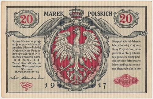 Generał 20 mkp 1916