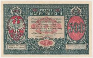 Dyrekcja PKKP 500 mkp 01.1919