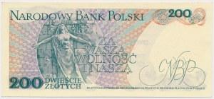 200 złotych 1976 - B