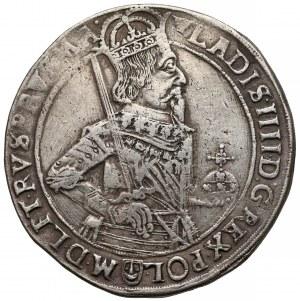 Władysław IV Waza, Talar Bydgoszcz 1633 II