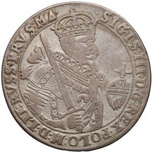 Zygmunt III Waza, Talar Bydgoszcz 1627